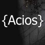 {Acios} Logo