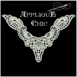 applique` chic