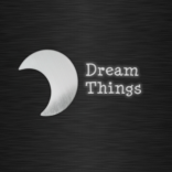 Dream Things Logo