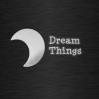 Dream Things Logo