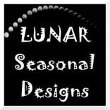 LUNAR Seasonal Designs logo