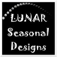 LUNAR Seasonal Designs logo