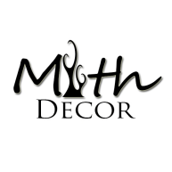 Myth Decor Logo
