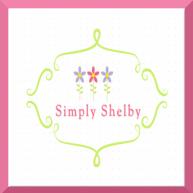 Simply Shelby logo 512x512