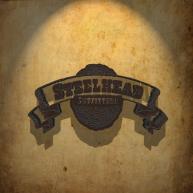 Steelhead logo 3d