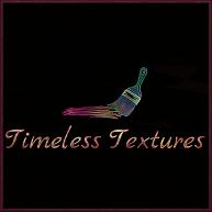 TT V5 FRAMED 2b Timeless Textures Logo Dark Background Jan 2016