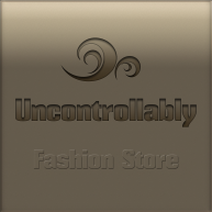 Uncontrollably Logo 2048 X 2048