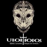 {U}northodox LOGO