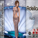Adella Red ADV