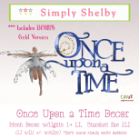 Simply Shelby Once Upon a Time w bonus Gold version