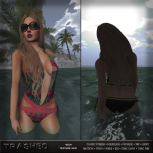 _Trashed_Jazmine Swimsuit with hud