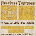 TT 15 Seamless Golden Glory Timeless Textures