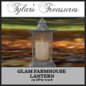 .TT. GLAM FARMHOUSE LANTERN mp ad