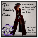 Barbary Coast for Women