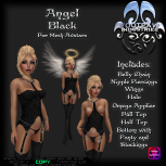 [FPI] Angel AP Black PIC