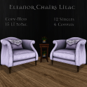 [M] Eleanor chairs LilacAD