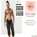 open cargos advert
