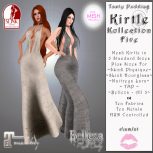 Tasty Pudding ~ Kirtle Kollection Five Main Board
