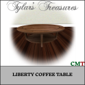 .TT. LIBERTY COFFEE TABLE MP AD