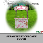 .TT. STRAWBERRY CUPCAKE BOOTH MP AD