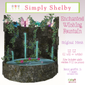 .Simply Shelby Enchanted Wishing Fountain