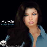 .__WoW Skins__. Marylin catwa applier