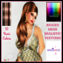 Doll Long MESH Hair_Front Display Tex