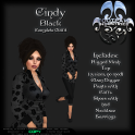 [FPI] Cindy Black PIC