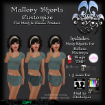 [FPI] Mallory Customize PIC
