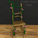 [M] Fairy Chair PinkAD