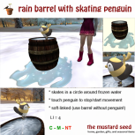 rain-barrel-with-skating-penguin AD