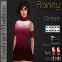 Rainey Ombre ADV