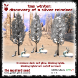 tms-winter---discovery-of-a-silver-reindeer AD