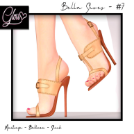BELLA SHOES #7