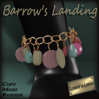 Loordes of London-Barrow's Landing Collection-BR-#5 1
