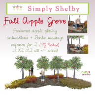 Simply Shelby Fall Apple Grove