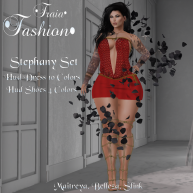 Stephany set
