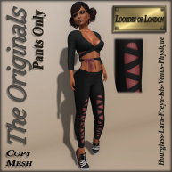The Originals-Leggings-Marketing pic#14