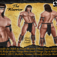 The Warrior [TF]