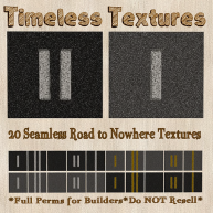 TT 20 Seamless Road to Nowhere Timeless Textures