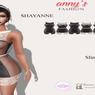 VENDOR SHAYANNE