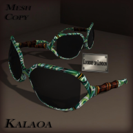 Loordes of London-Kalaoa Sunglasses-#13 2