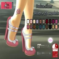 __ C.K Dalva Shoes __