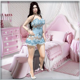 __ C.K Juliane Outfit __