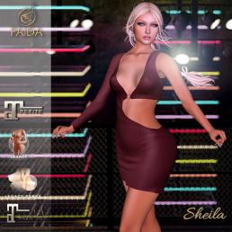 Faida - Sheila Noon