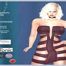 [DD] Strapped Dress Ad