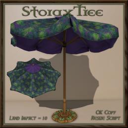 Modern Patio Umbrella A16